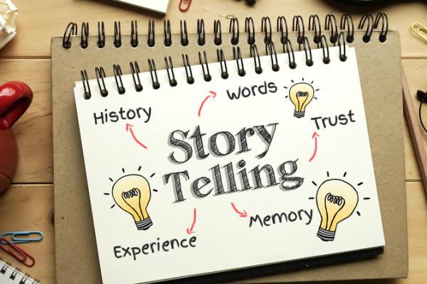Storytteling